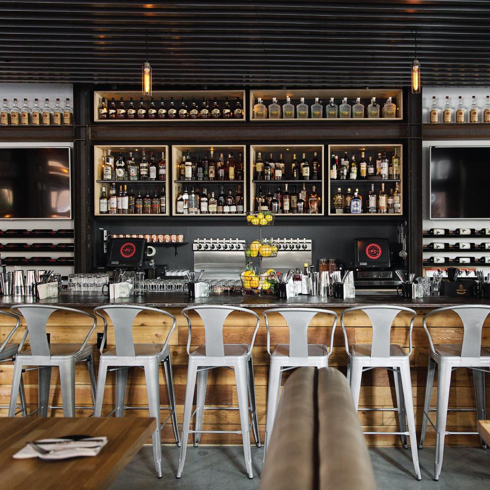 Image of Plan Check Kitchen + Bar Downtown